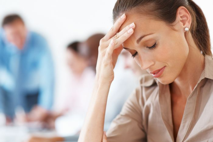 Study shows how lipid levels affect migraines.