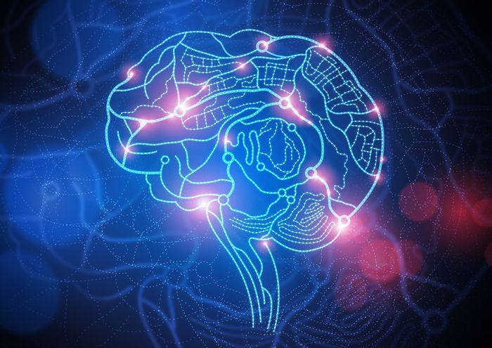Brain game reduces anxiety.