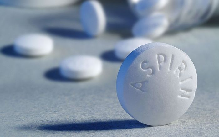 Aspirin boosts effects of chemotherapy.