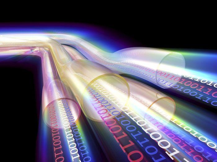 Broadband internet illustration: credit: European Parliament