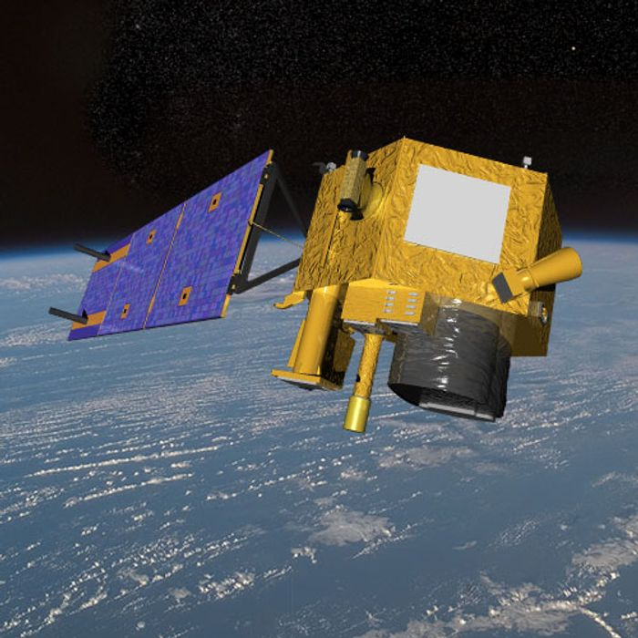 EO-1 pioneered so much of the modern space technology we use in today's satellites.