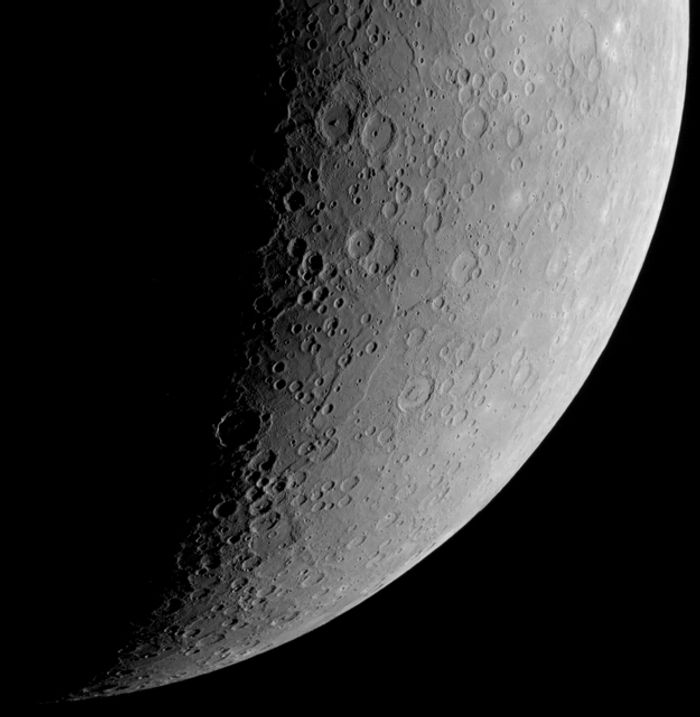New research digging into data from NASA's MESSENGER mission suggests Mercury could be the only other tectonically-active planet in our Solar System.