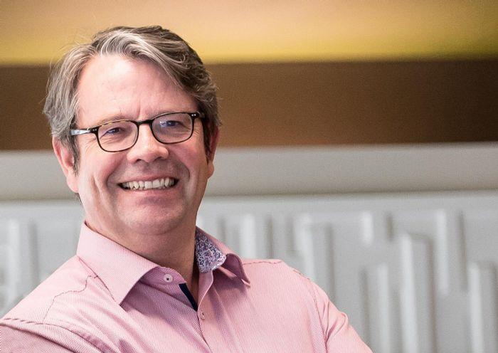 This is Michael Kobor, Professor of Medical Genetics at University of British Columbia and Investigator, BC Children's Hospital Research Institute / Credit: UBC Faculty of Medicine