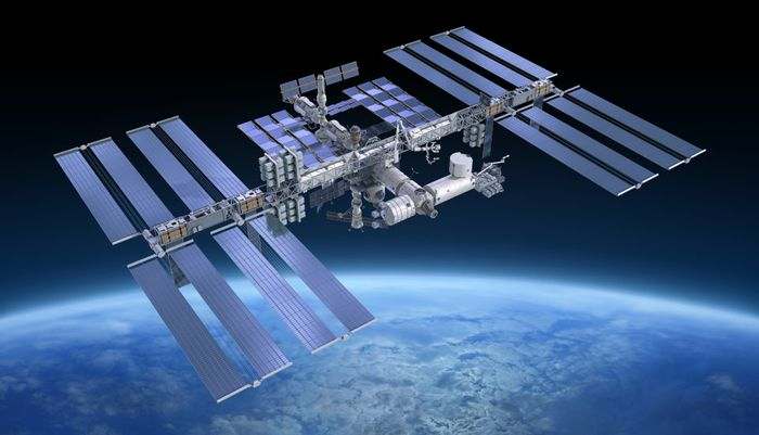 The International Space Station may soon have fewer cosmonauts onboard.