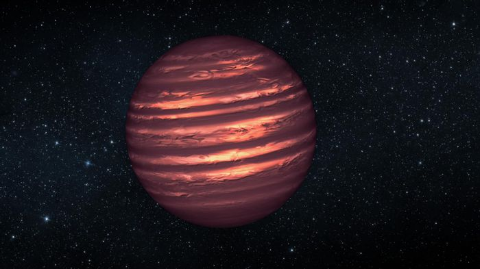 Brown dwarfs are the missing link between stars and giant Jupiter-like gassy planets, but how many are there in a galaxy like the Milky Way?
