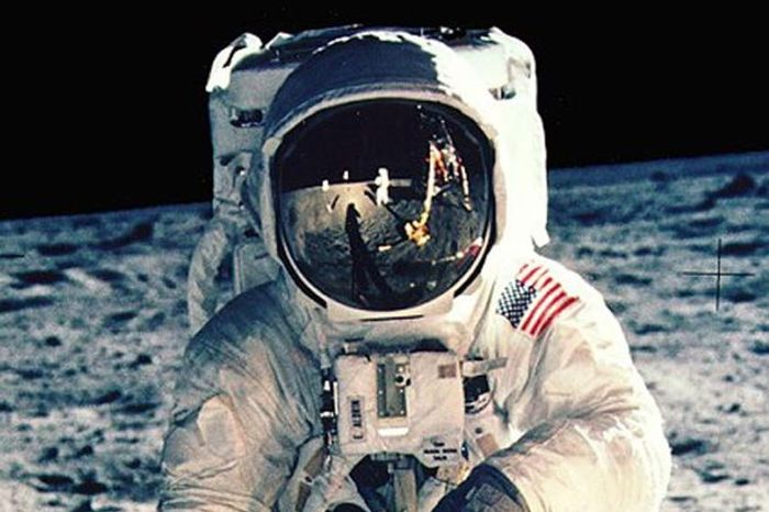 New research suggests following an astronaut's training program could improve cancer patients' cardiorespiratory systems during treatment. Photo: The Mirror