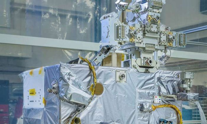 NASA's upcoming RRM3 initiative will bring us one step closer to in-space refueling.