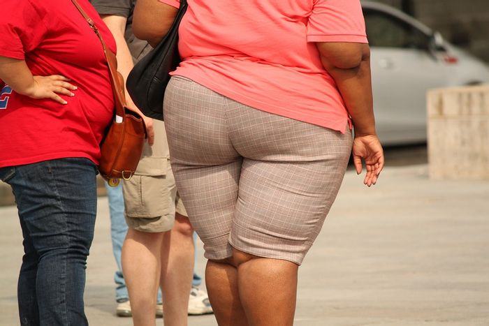 What is the association between obesity and skin cancer? Photo: Pixabay