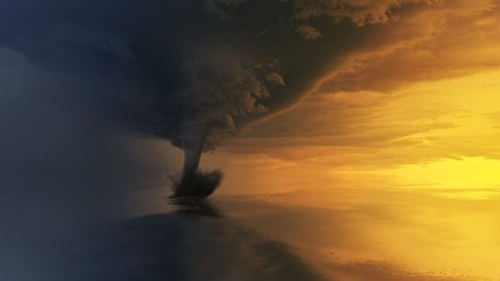 Why do some regions of the country suffer from higher than expected tornado casualties? Photo: Pixabay