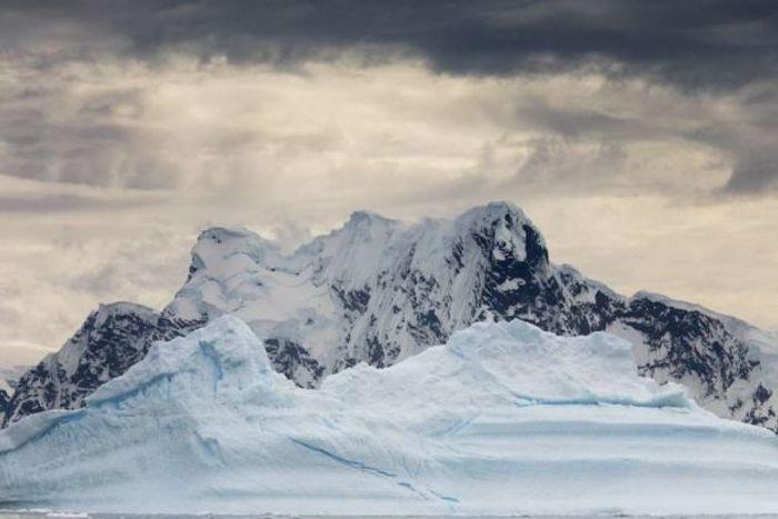 Vavilov Ice Cap. Photo: POST Online Media