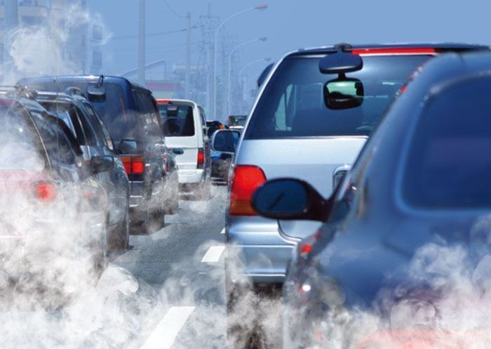 CO2 emissions from the transportation sector are on the rise. Photo: Shared Mobility