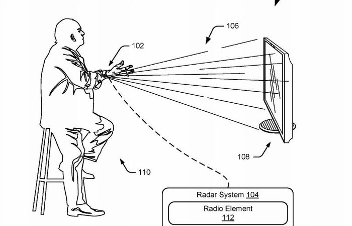 image from Google's patent, credit: Google