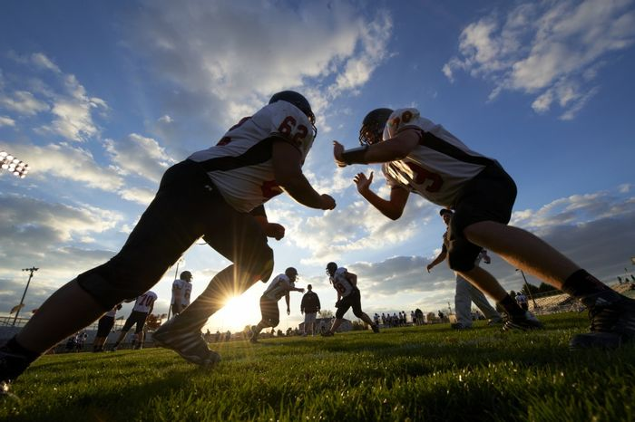 A blood test can detect concussions in youths