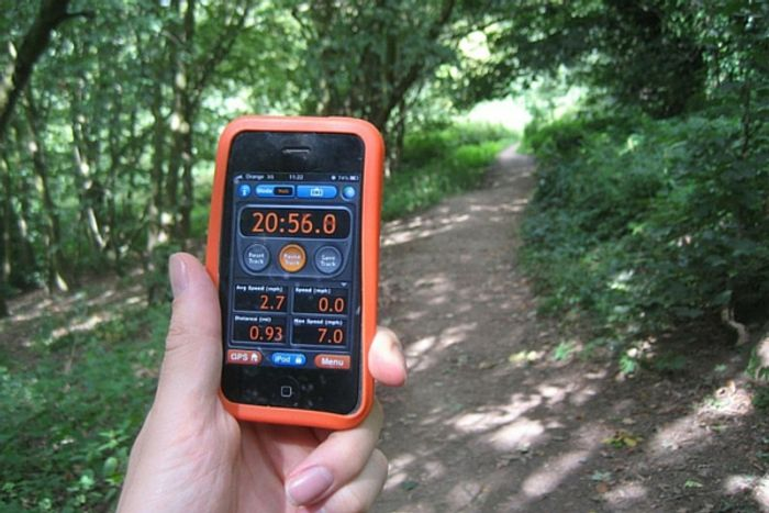 Are GPS devices hindering our abilities to get around?