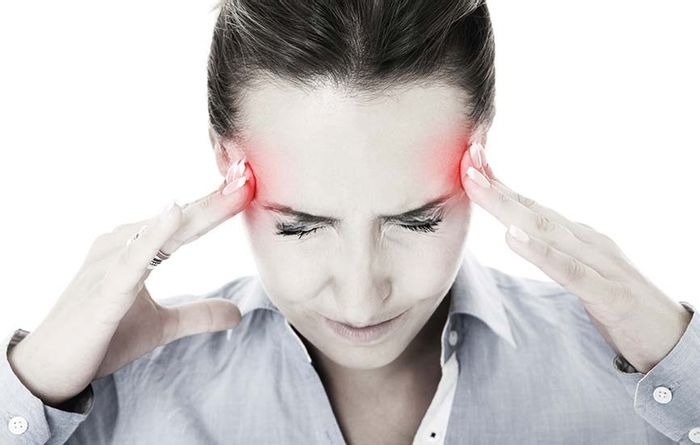 It is suspected that the menstrual migraine may be associated with hormone-receptor negative tumors (estrogen receptors and progesterone receptors), which is the non-invasive form of breast cancer.