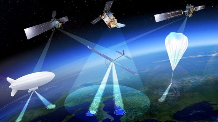 HAPS could blur the lines between drones and satellites.
