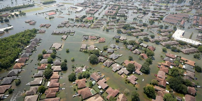 Harvey flooding | Image: Wikipedia.org
