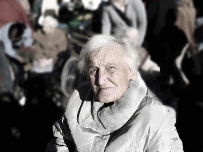 Tracking Alzheimer's progression
