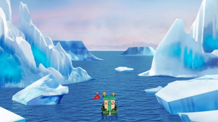 Playing Sea Hero Quest can help scientists learn how people get lost