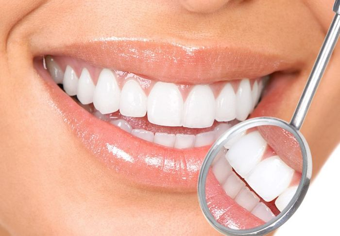 Beneficial bacteria may prevent cavities.