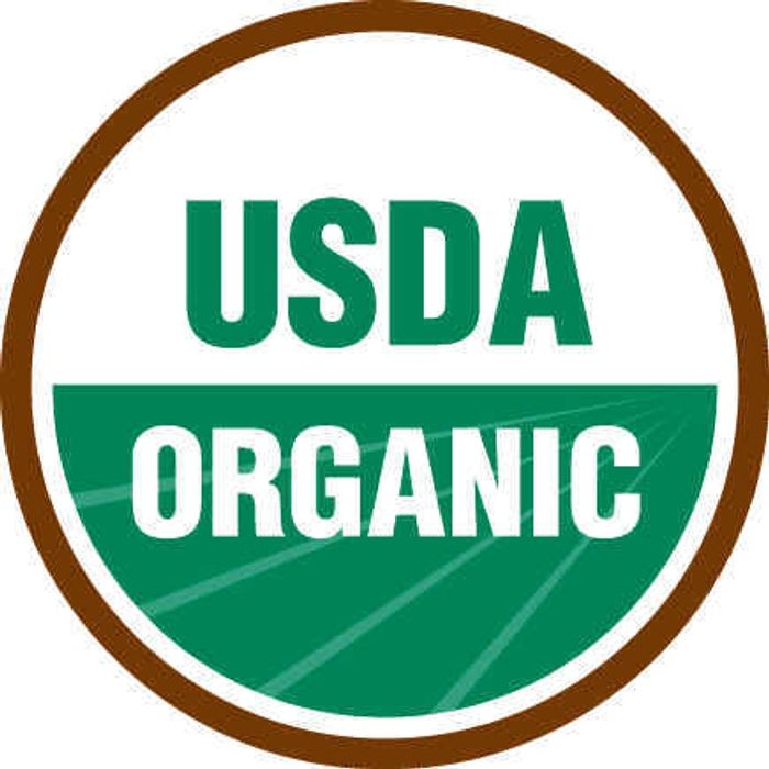 USDA Organic Seal, credit; USDA (ams.usda.gov)