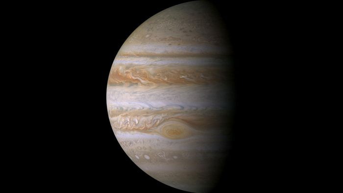Juno is going to fly over Jupiter's Great Red Spot soon to see what makes it tick.