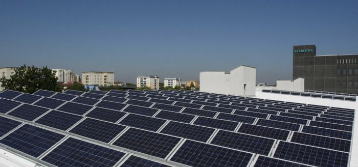 Will rooftop solar energy one day power 40% of North America?