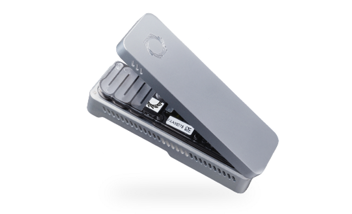 The MinION by Oxford Nanopore Technologies