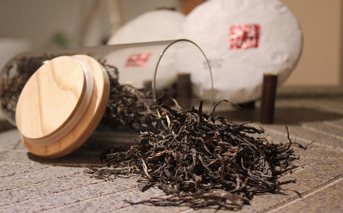 Black tea / Credit: Pixabay