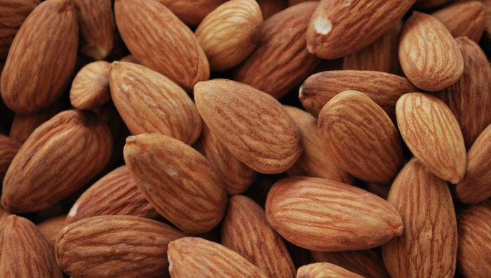 Almonds / Credit: Wikimedia Commons/Harsha KR
