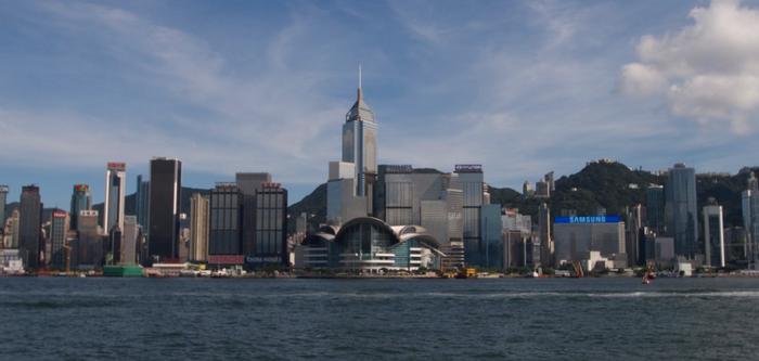 Hong Kong / Credit: Carmen Leitch