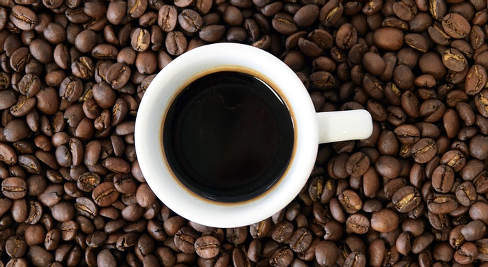 Coffee has many physiological effects, including impacting the endocannabinoid system / Image credit: Pixabay