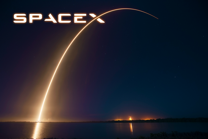 SpaceX launched back-to-back Falcon 9 rockets over the weekend.