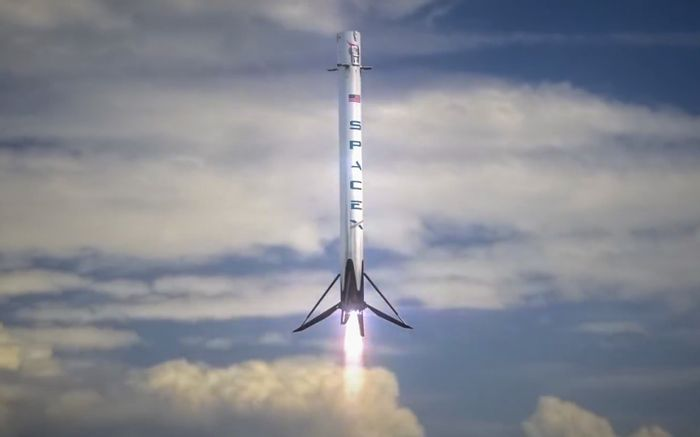 SpaceX will be launching another rocket on May 3rd and will then try to land it in harsher conditions.
