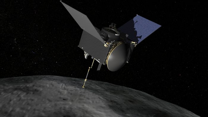 Could space mining be closer than we think?