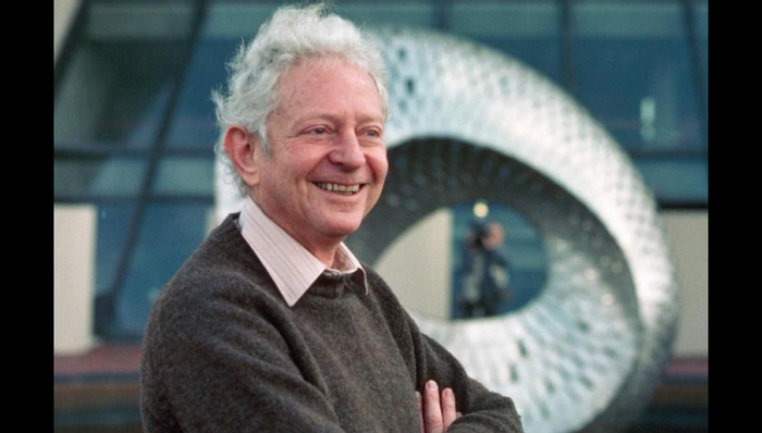 Leon Lederman (Wikimedia Common)