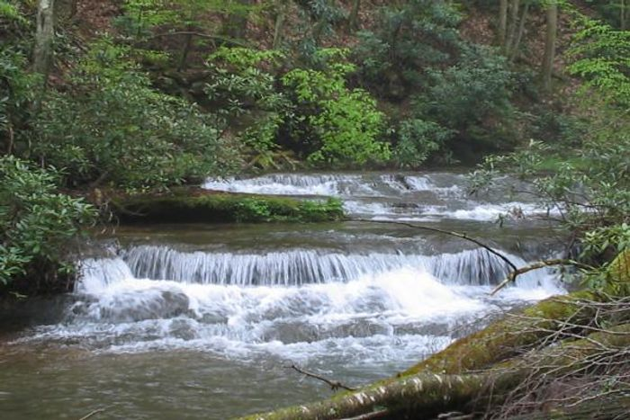 Is this river protected under the Trump administration's proposal? Photo: USDA NIFA