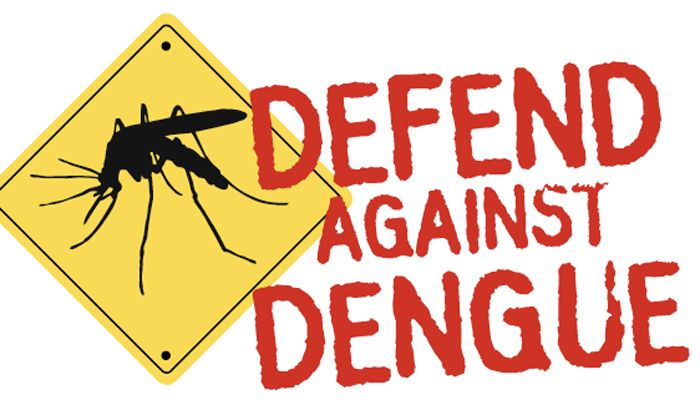 There are currently no vaccines for Dengue virus.