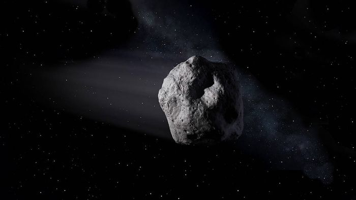 Top officials are planning for the worst case scenarios if an asteroid impact on the Earth were ever foreseen.
