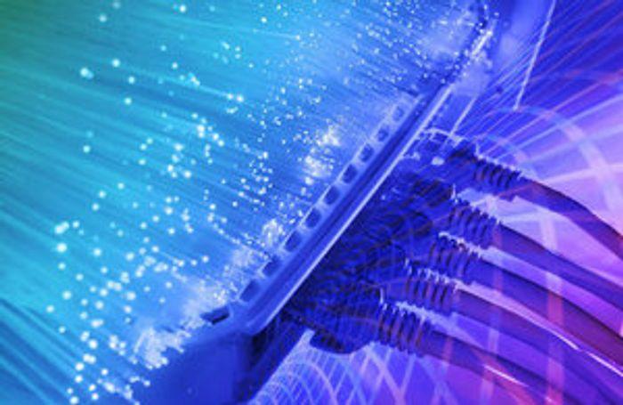 Broadband internet illustration, credit: gov.uk