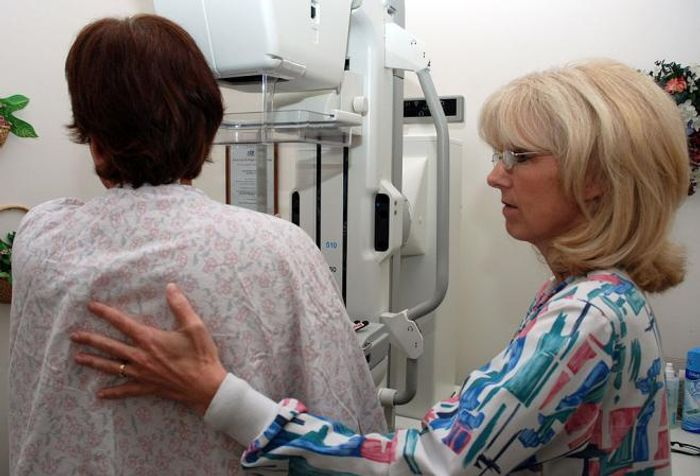 Study suggests that breast density isn't a strong risk factor for cancer
