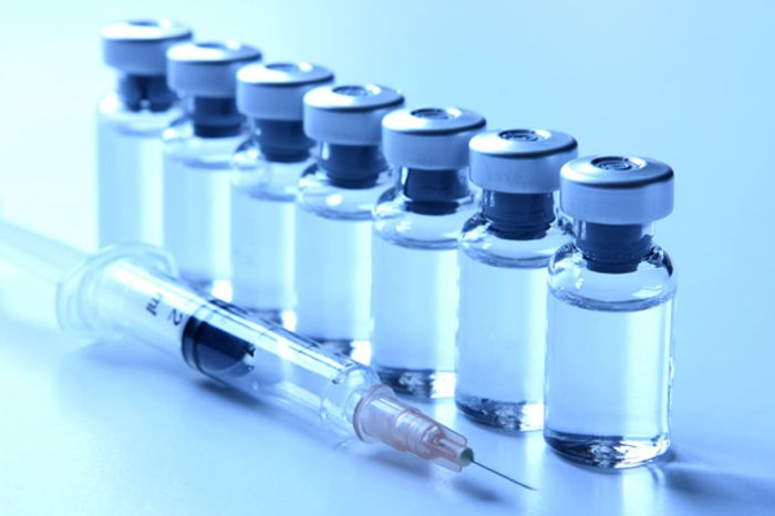 Vaccine adjuvant may protect against infection.