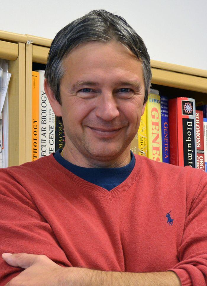Bruno Conti is a professor at The Scripps Research Institute.