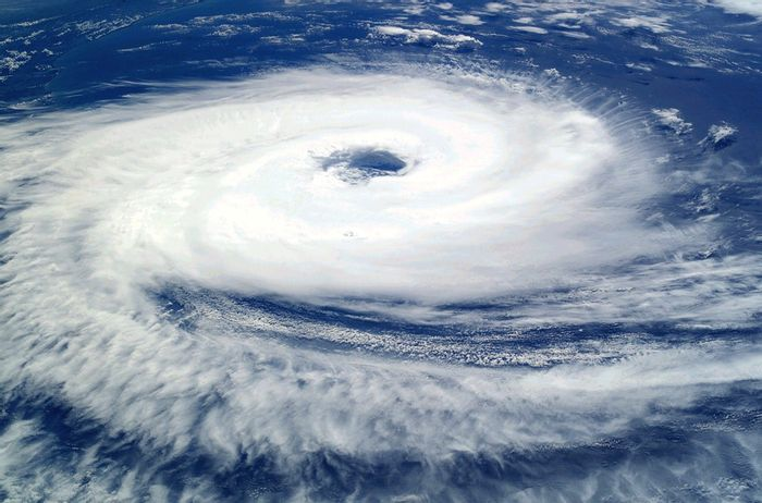 Hurricane season has officially started. Photo: Pixabay