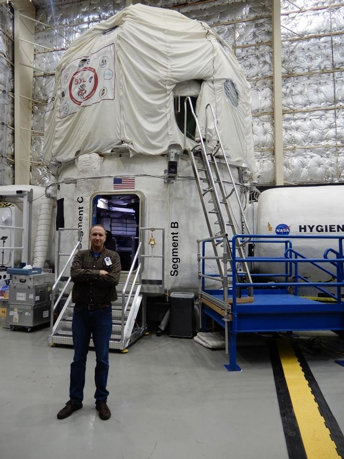 HERA is a testing facility at NASA's Johnson Space Center that will help the space agency learn more about human behavior during long-term space missions.