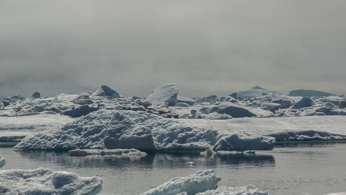 Greenland is experiencing unprecedented melting. Photo: Pixabay