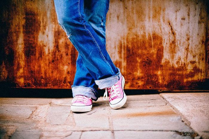 Heroin use among teens has recently increased.