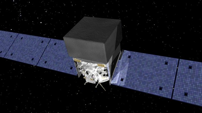 Fermi Gamma-ray Space Telescope (NASA)