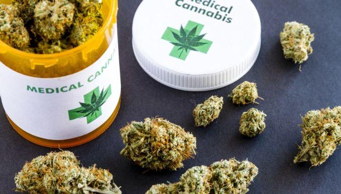 medical cannabis image, credit: Corriere del Tocino