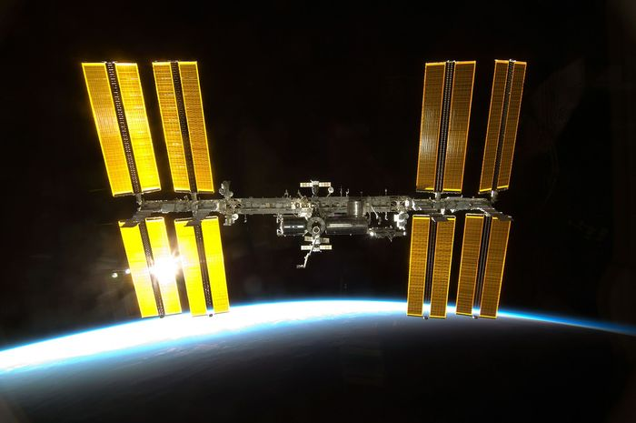 On the International Space Station, astronauts are subjected to microgravity. They come back to Earth with significant bodily changes.